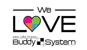 Logo Buddy systém