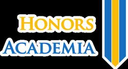 Logo Honors Academia
