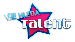 Logo VSE Hleda talent