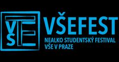 VŠEfest logo