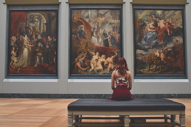 muzeum galerie