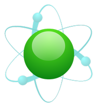 věda molekula